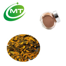 Top quality and free sample golden seal root extract powder