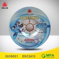 aluminum oxide grinding wheel en12413