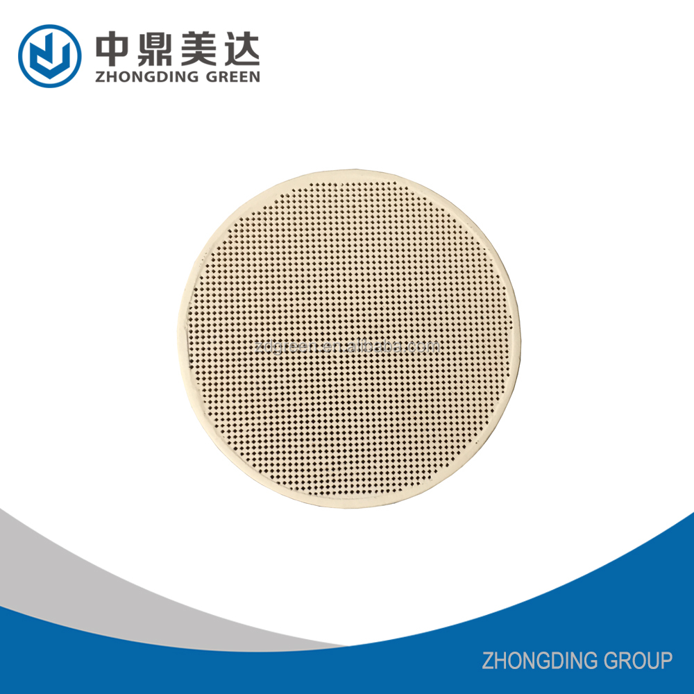 diesel engine soot particle filter(dpf)