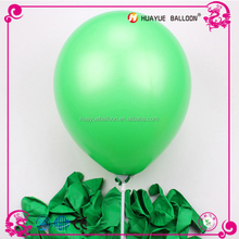 Wedding stage decoration inflatable latex free balloon, helium balloon