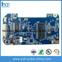94v0 Circuit Board Assembly Electronic Component
