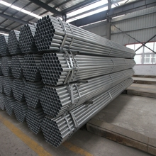 in china manufacturer unit weight of circular hollow section pipe for construction material