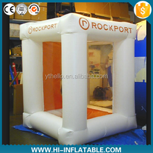Inflatable Money Machine,Inflatable Money Booth,Inflatable Cash Cube