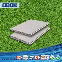 OBON light weight glass fiber reinforced concrete prefabricated building panels