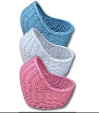 Baby Wicker Bassinet/ moses basket