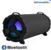 6 Inch car active wireless subwoofer with bluetooth for mp3