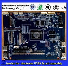 high quality prototype pcb circuit board PCB and PCBA board