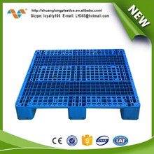 Double Faced High Quality General Purpose Plastic Pallet Wrap Dimension Of Euro Pallets