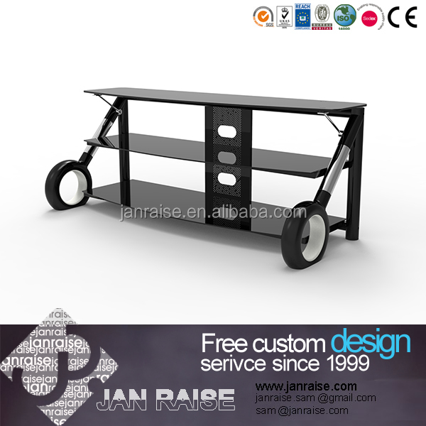 European style tv stand design/modern tv stand/outdoor tv stand