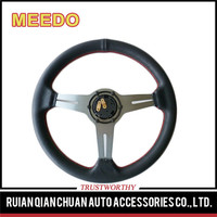 Factory sale various 350mm sand buggy steering wheel