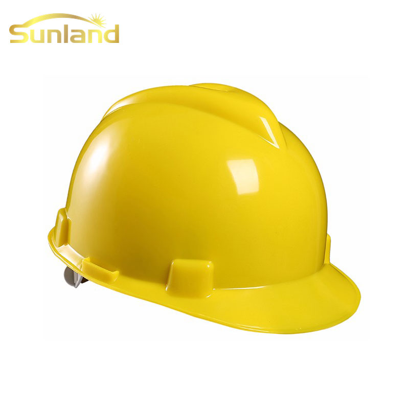 Best-Material made sunland heat resistance safety helmets