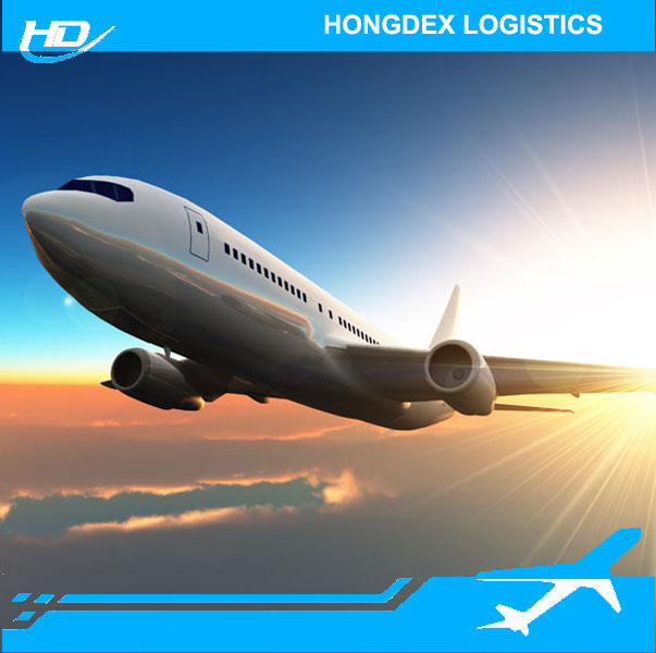 Guangzhou air shipping service rate from China to Cambodia