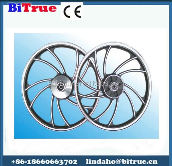 Hot sale new face 150cc scooter rims