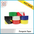 traffic safety pvc reflective barricade warning tape