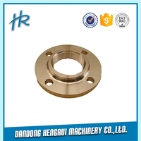 4 years warranty from professional casting factory with ISO9001:2008 customized Valve Seat Insert