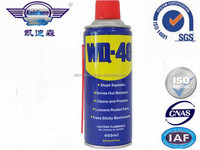 silicone lubricant spray oil