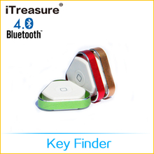 iTreasure 2014 new best bluetooth anti-theft alarm buzzer to find your things