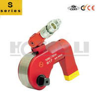 S45 hydraulic torque wrench /hydraulic power tools /electric wrench