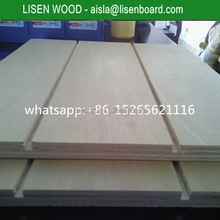Tongue and groove plywood, Pine Okoume Plywood