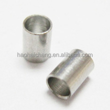 Made in china precision parts customized aluminum m8 bolt head size