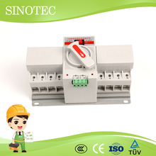 Moulded case automatic transfer switch motorized change over motor switches suppliers