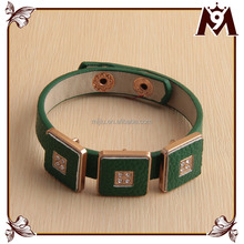 2014 Alibaba Japan Innovative Fine Jewelry Supply with Square Slide Metal