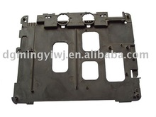 magnesium alloy die casting for e-book holder