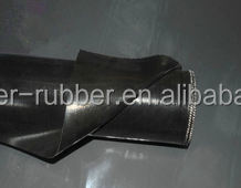 Nanjing Black Silicone Rubber Sheeting Roll