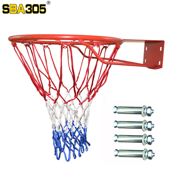 basketball key ring spring rim for basketball backboard
