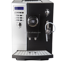 Household Fully Automatic Espresso Coffee Machine With LED Screen