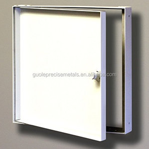 "Access Panel 14"" x 14"" GPMC Recessed Ceiling or Wall"