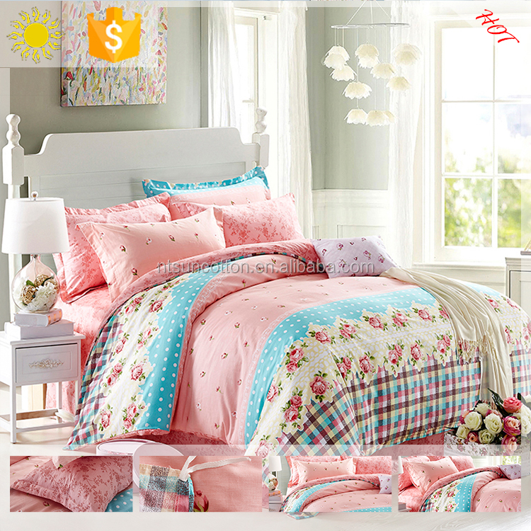 3d cartoon bedding sets, bedding sets,bed sheet sets
