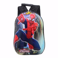 Spiderman Backpack Children's School Bag