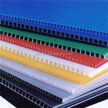 Conductive Plastic Sheet / ESD Corrugated Sheet / ESD PP Sheet