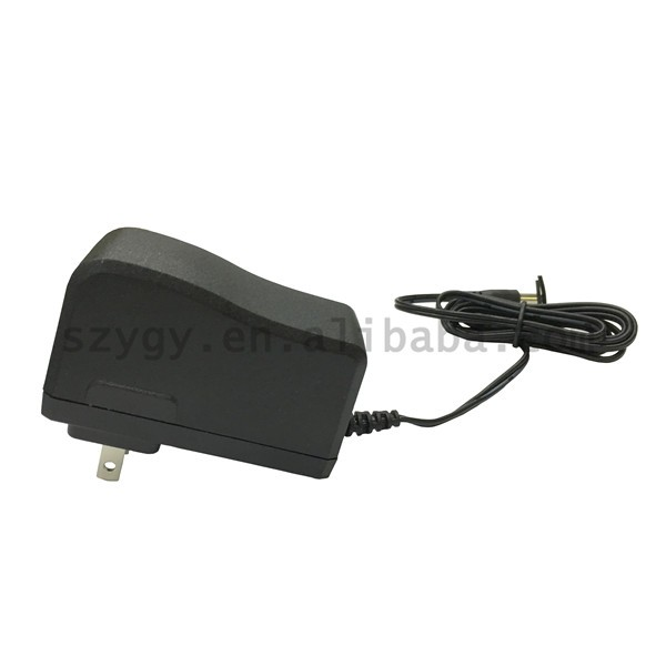 12V1A power supply CE GS TUV FCC CCC UL Rohs approved