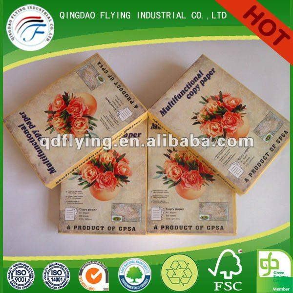 double a a4 paper wholesale low price in indonesia