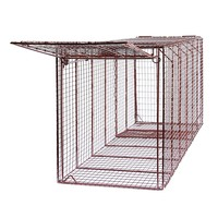 72D Large Animal Cage