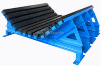 New-typed Conveyor Impact bed/buffer bed(For belt width 1000mm)