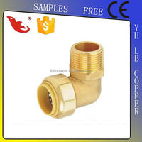 brass galvanized gi take off chart pipe fitting