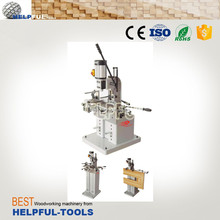 Helpful Brand Shandong Weihai HR3840 woodworking mortising machine mortise and tenon machine mortising machine