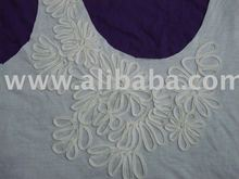 Flat Ribbon Embroidery Attachment ( LE )