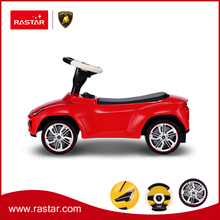Plastic balance car ride on toys cars for kids to drive