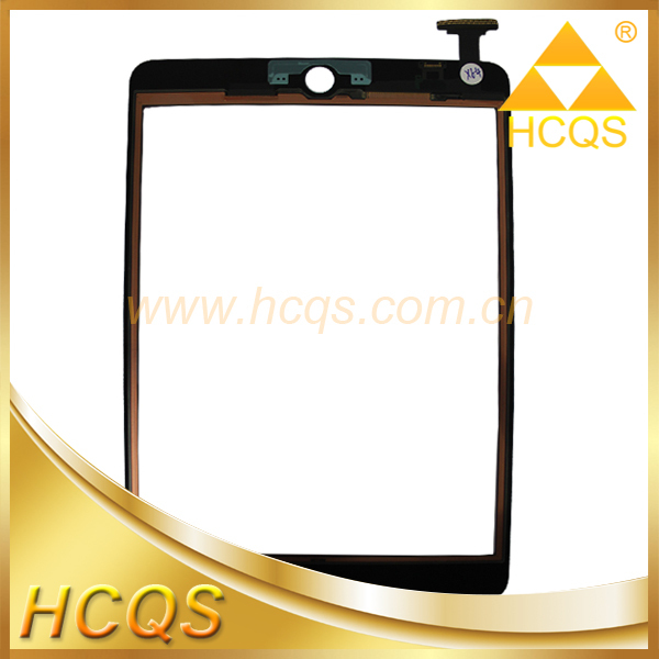 Majoy supplier for ipad mini touch screen with frame,for ipad mini display with frame,for ipad mini lcd with digitizer