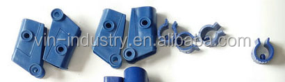 OEM luggage wheels parts, handle for suitcase, suitcase parts