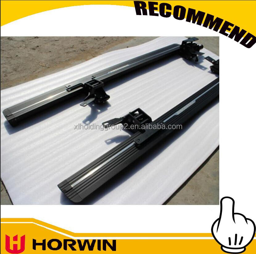 automatic side step for land*rover Discovery 3/4 car accessories
