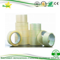 Good quality carton sealing tape medical adhesive tape self adhesive tape