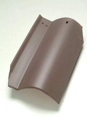 Spanish S - Clay Roof Tile
