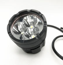 35w led motorcycle head light, led fog light for motorcycle/electric bike/bicycle/off road