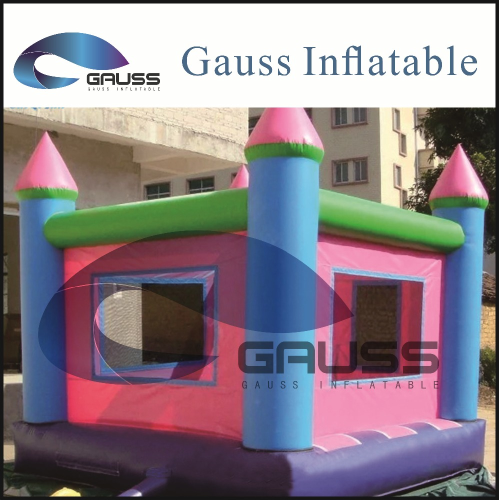 High quality customized bounce house inflatable bouncer, inflatable castle