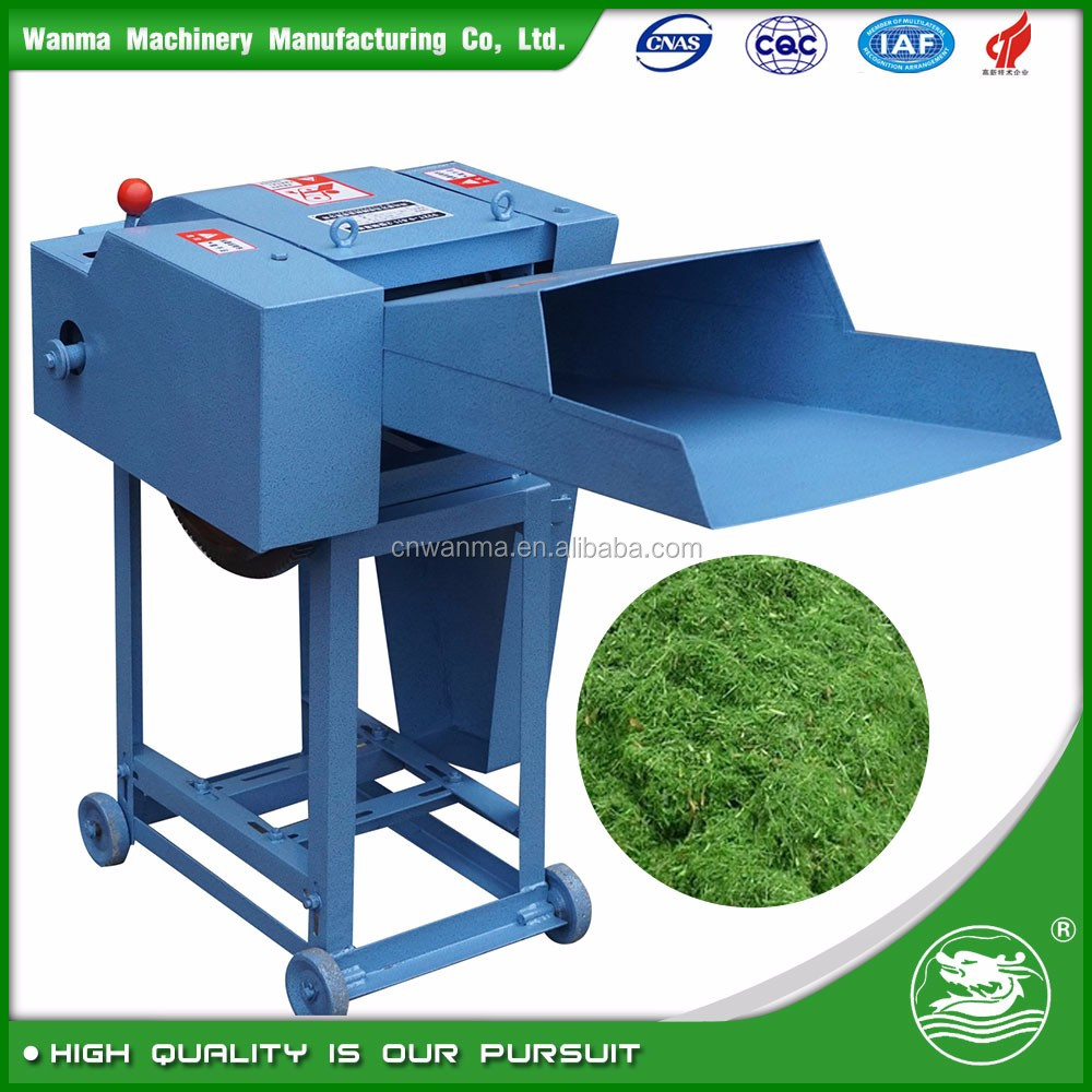 WANMA8104 Factory Price Cow Grass Cutting Machine For ThaiLand